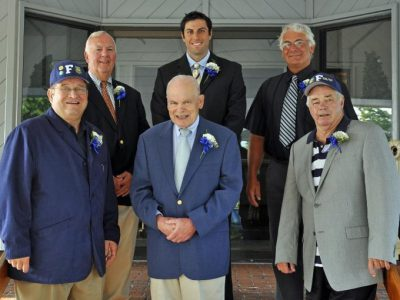 FHS Hall of Fame Inducts Seven New Members