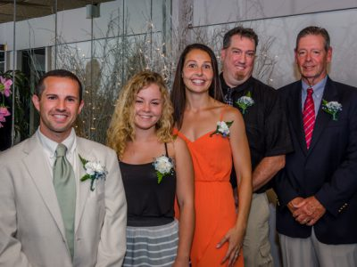 Hall of Fame Inducts Class of 2014