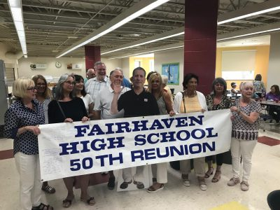 Class of 1969 Celebrated Their 50th!