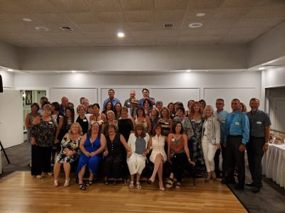 Class of 1979 Holds 40 Year Reunion