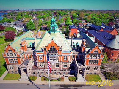 2020 Fairhaven Homecoming Canceled