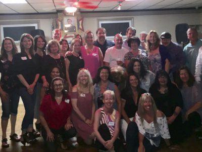 Class of 1987 Holds 30 Year Reunion