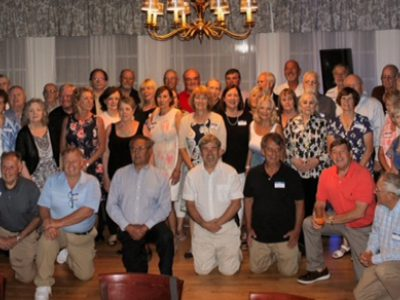 Class of 1967 Celebrates 50 Year Reunion