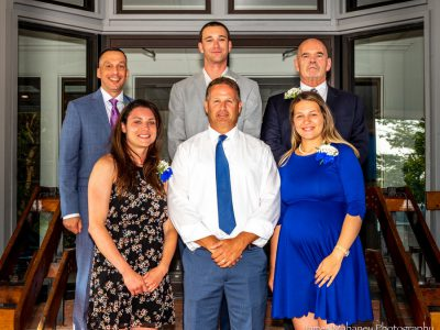 FHS Hall of Fame Inducts 25th Class