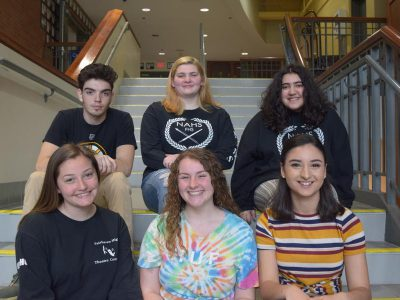 2019 Joey St. Pierre Memorial  Art Scholarship Recipients Announced