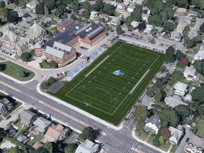 New Multi-Sport Turf Field Approved by Town Meeting