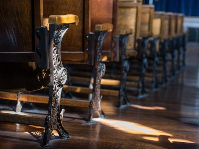 Knipe Chairs